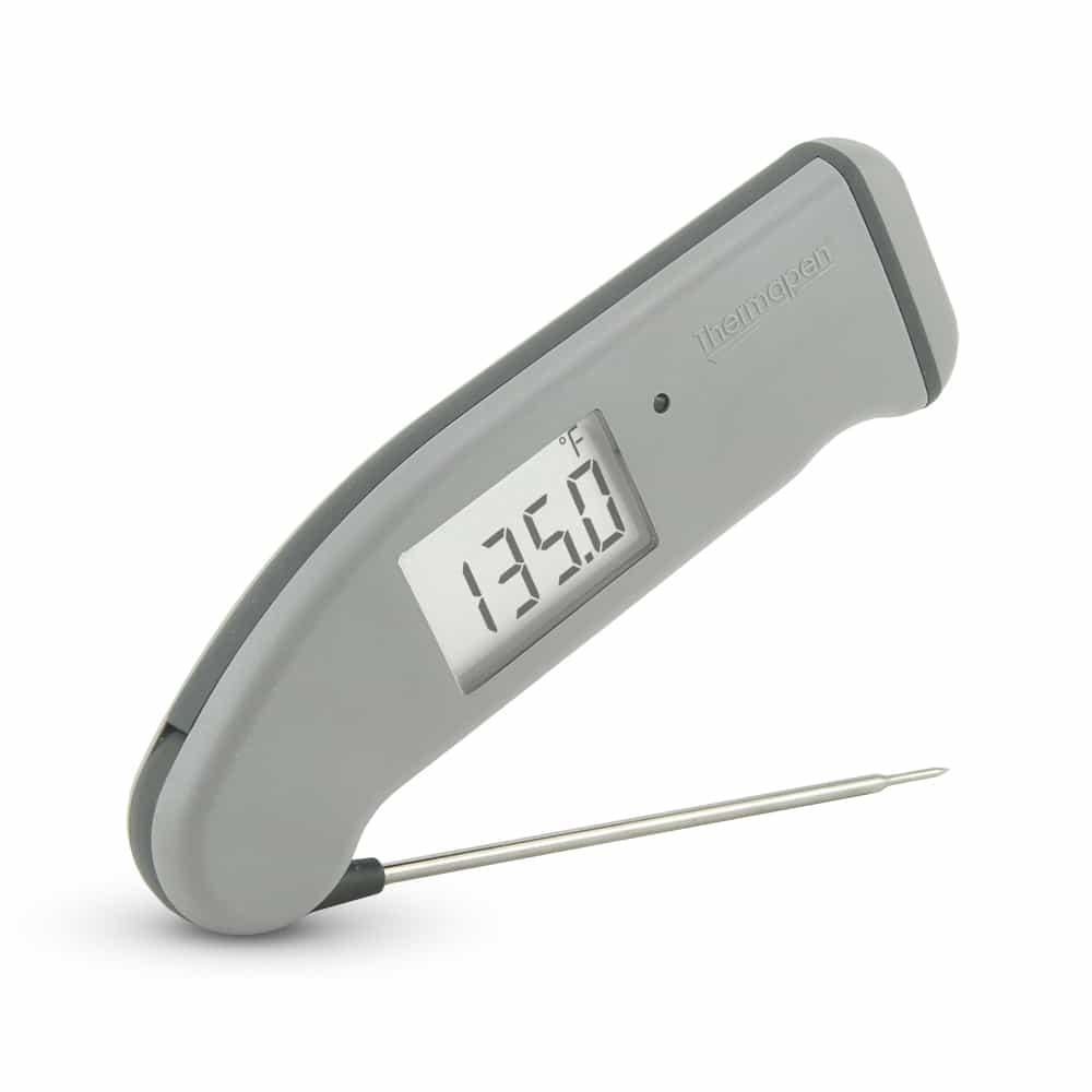ThermoWorks Thermapen Mk4 (Grey) - $74.25 (25% off)