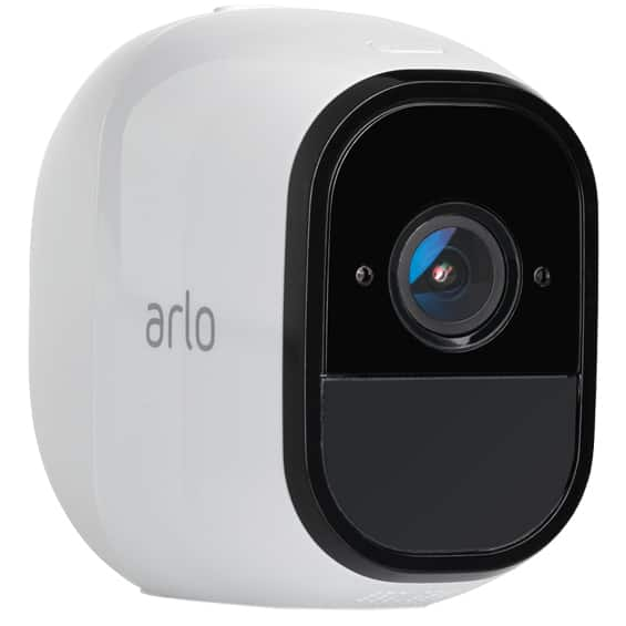 Arlo Pro Add-on Camera on Amazon - Price Drop to $104.25