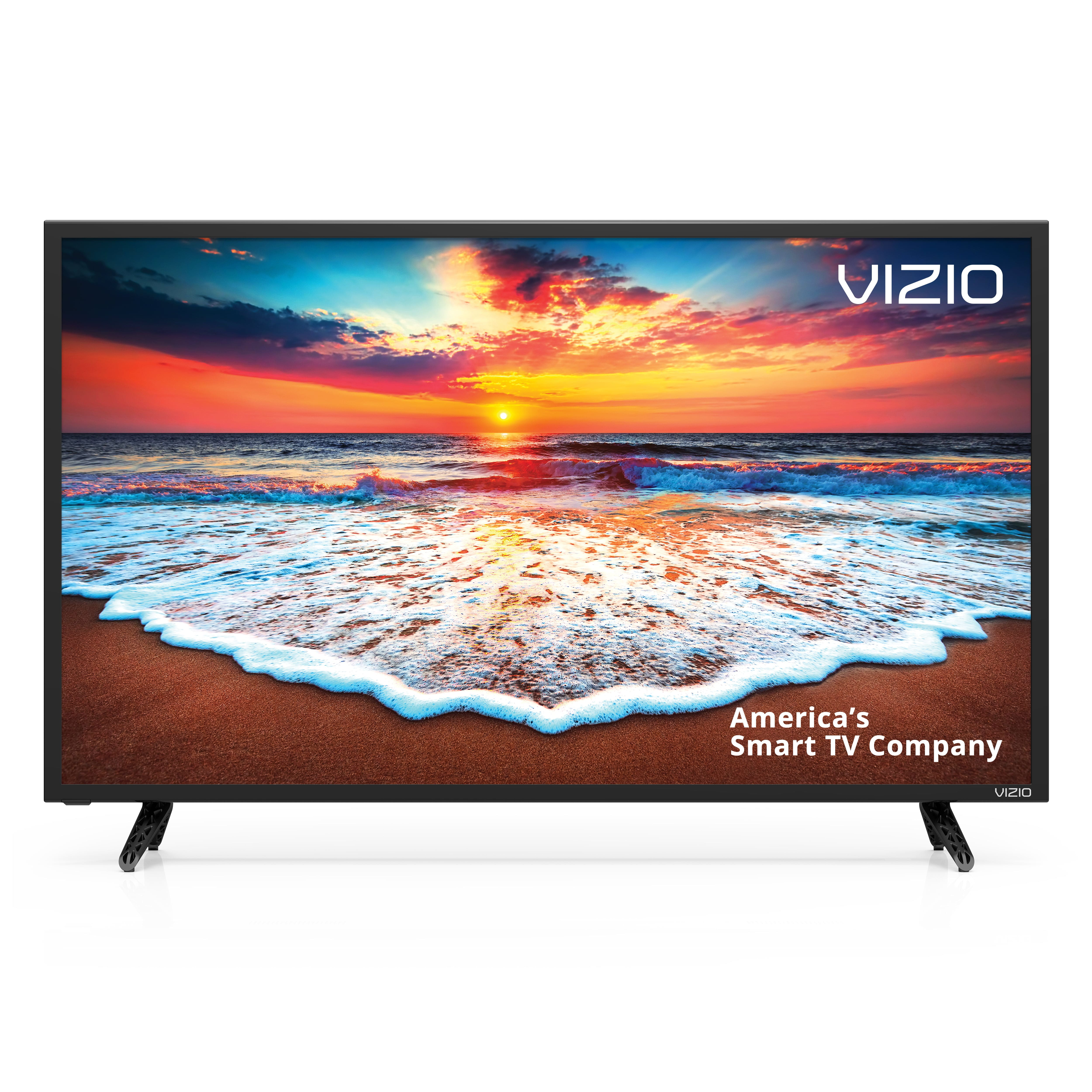 YMMV - In Store - VIZIO 43 inch Class SmartCast D-Series FHD (1080P) Smart Full-Array LED TV