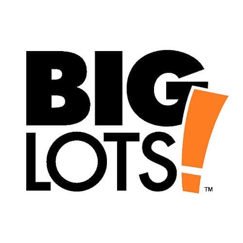 YMMV, Exclusive Email:: Big lots $10 off $10 or more