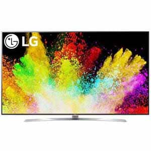 LG 75SJ8570 75-inch SJ8570 Series Super UHD 4K HDR Smart LED TV Dolby Vision - $1599.99 w/ Fry's B&M Promo Code YMMV