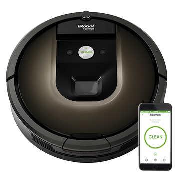 Costco Members: iRobot Roomba 985 Wi-Fi Robot Vacuum $500 + $9 S&H $499.99
