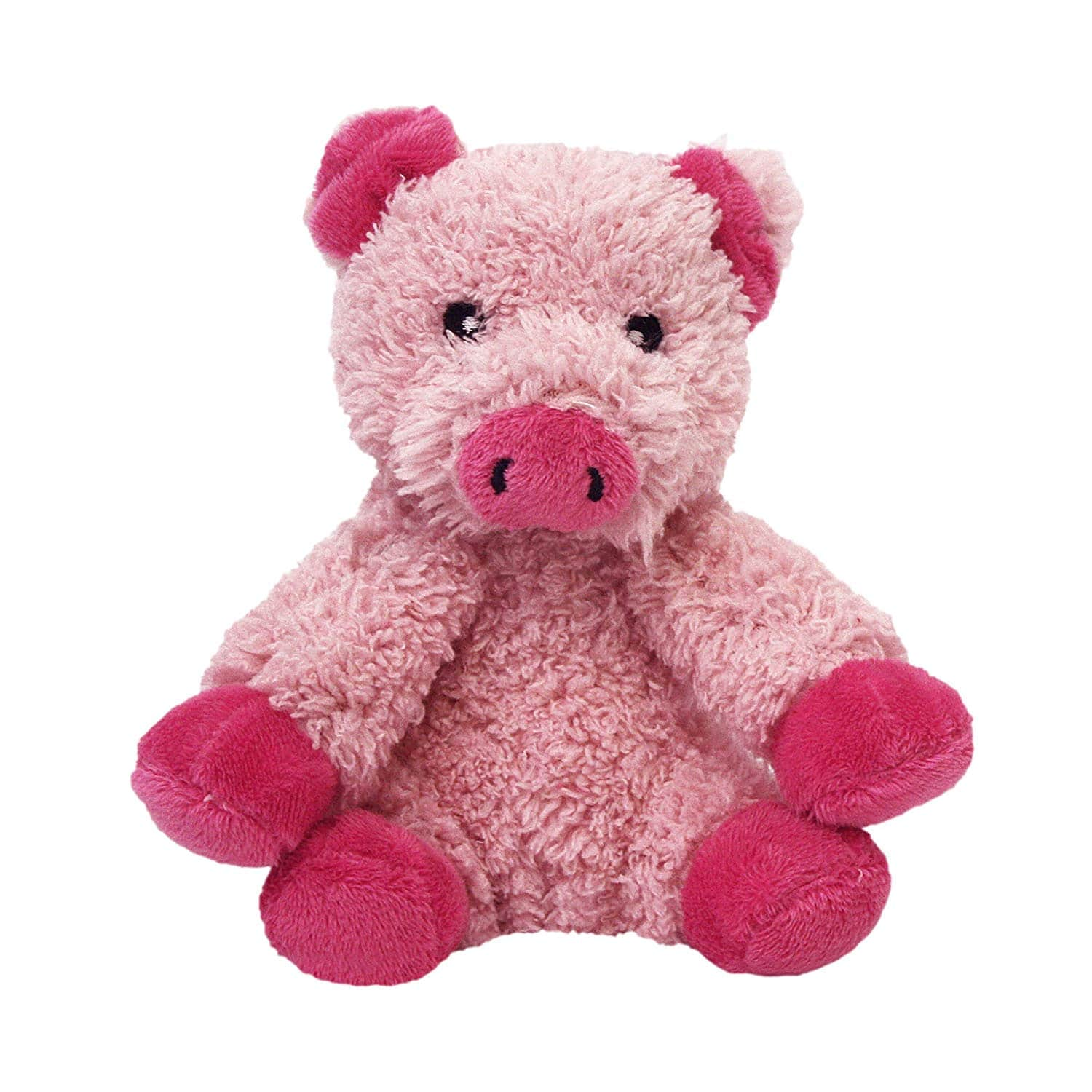 Multipet Look Who's Talking Pig - Talking Dog Toy - $1.66 & More (Cat, Monkey, Duck, Gorilla, Lobster, Fish, Koala)