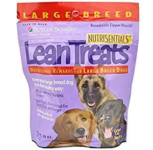 Butler Lean Healthy Treats for Large Breed Dogs $4.50 or Less w/ S&S