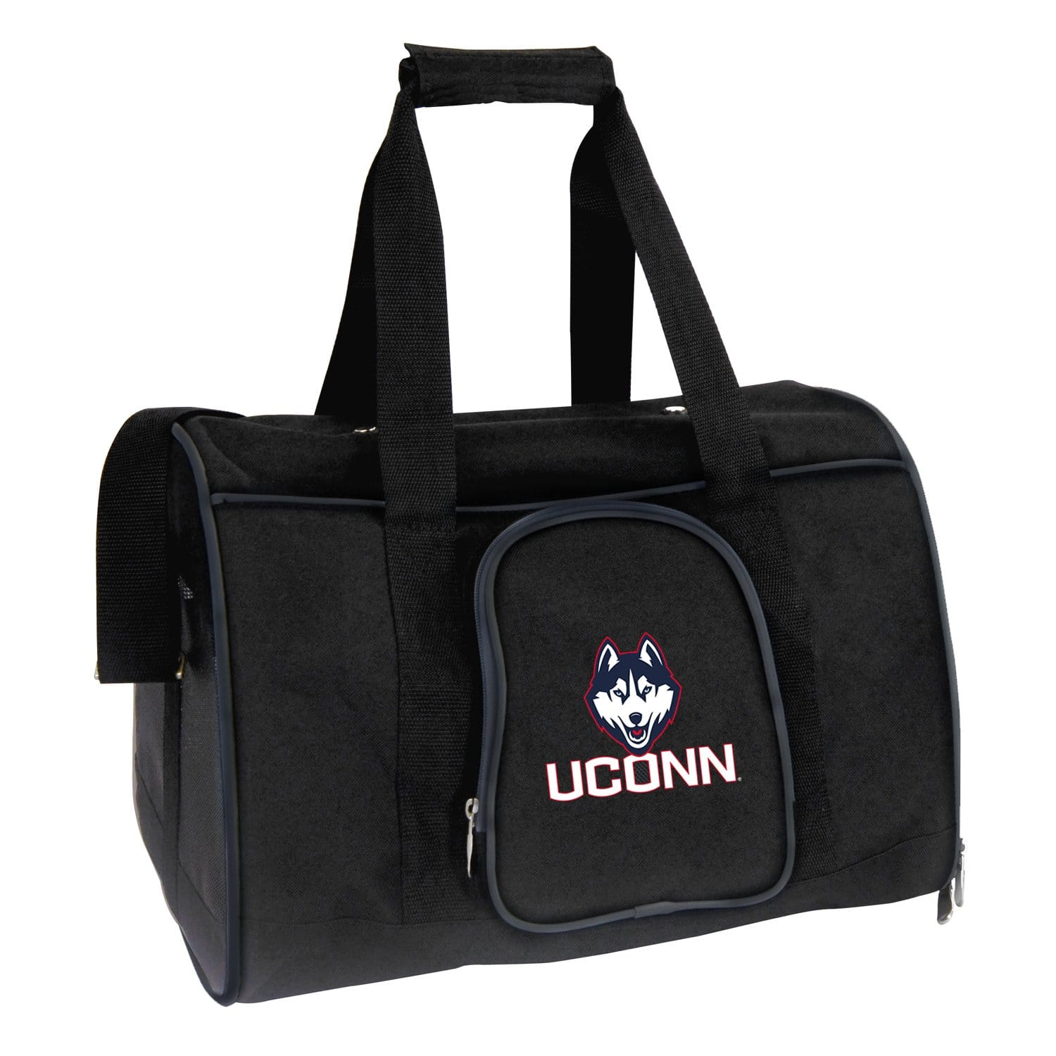 Denco NCAA Premium Pet Carriers for Cats or Small Dogs - Various Schools/Teams - Starting at $13.18 FS w/ Prime