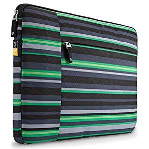 Case Logic 13in Laptop Sleeve w/ 10.1in Tablet Pocket - Wasabi - $6.48 FS w/ Prime