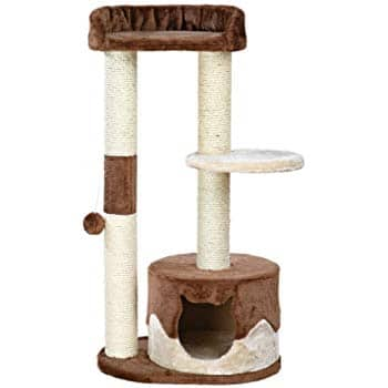 Trixie Pet Products Pilar Cat Tree $27.27