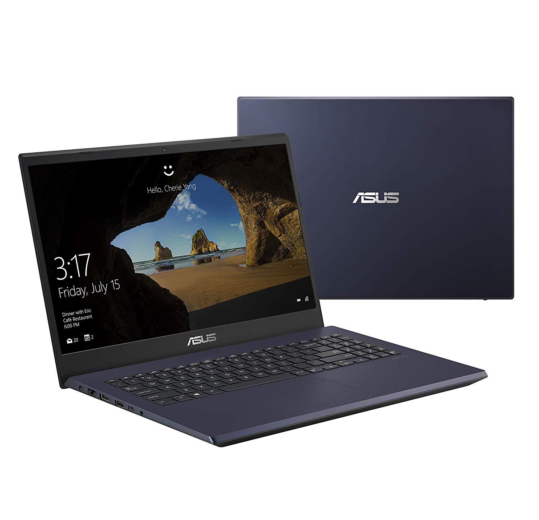 "ASUS Vivobook K571 Laptop, 15.6"" FHD, Intel Core i7-9750H CPU, NVIDIA GeForce GTX 1650, 16GB RAM, 256GB PCIe Nvme SSD + 1TB HDD, Windows 10 Home, K571GT-EB76, Star Black $900"