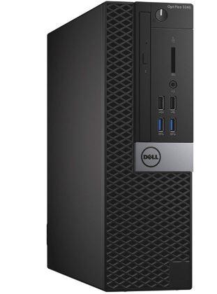 Dell Refurbished 48% off: Dell OptiPlex 5040, Core i3 $145 (Grade B) + Free Shipping