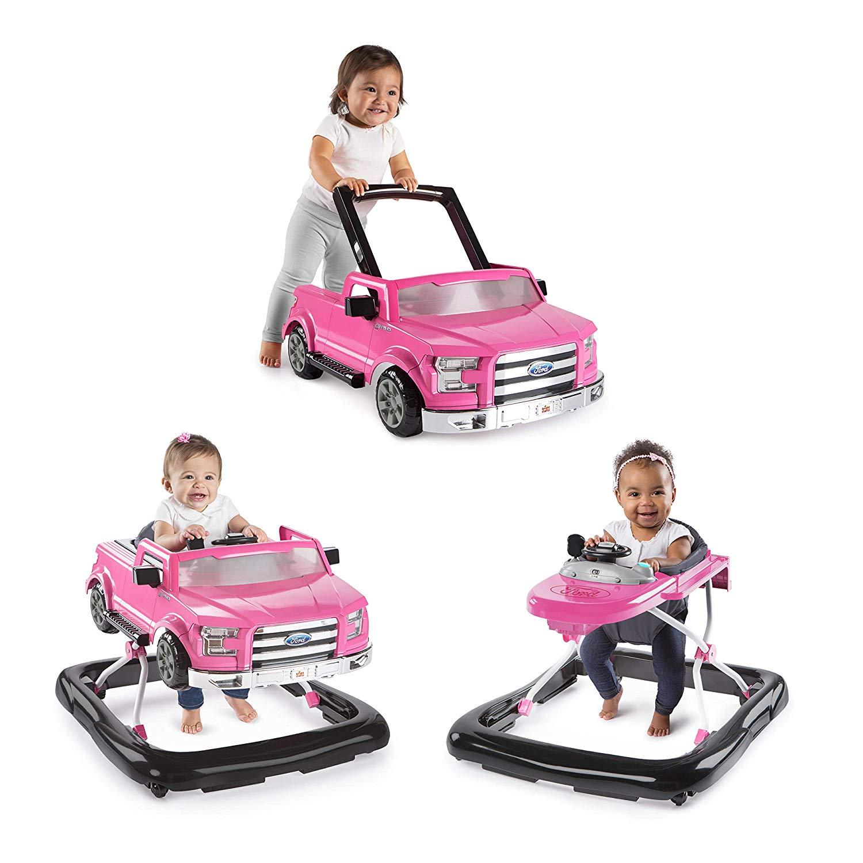 Ford F150 Raptor 3 Ways To Play Walker in Black $69.99 or Pink $41.99
