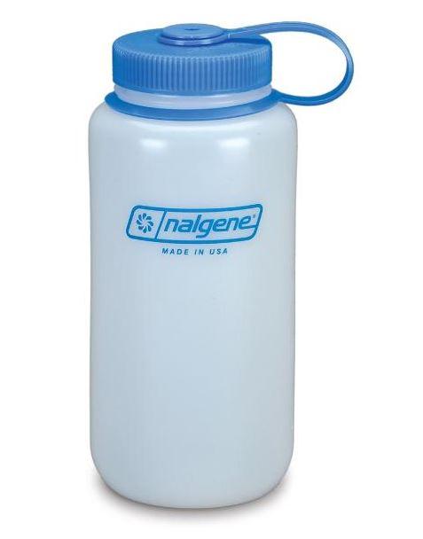 Nalgene Ultralite Wide-Mouth HDPE Water Bottle - 32 fl. oz. $3.39 & MORE w/ Free Pickup @ REI - YMMV