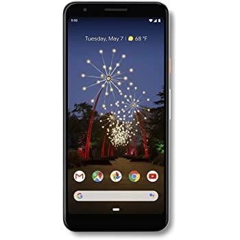 Google - Pixel 3a 64GB Cell Phone (Unlocked) $279 + Free Shipping (Amazon)