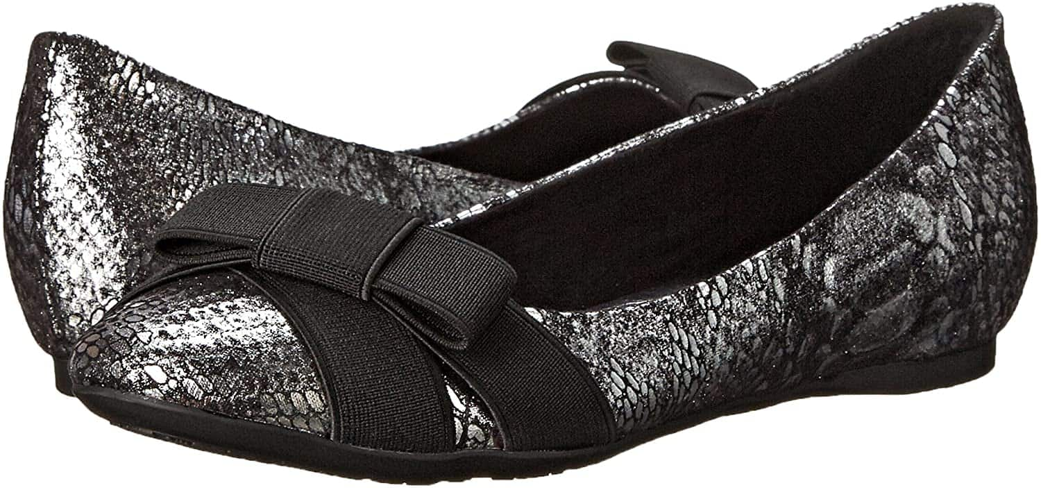 CL by Chinese Laundry Women's Amuse Ballet Flat (Various Sizes) - $9.26 FS w/ Prime