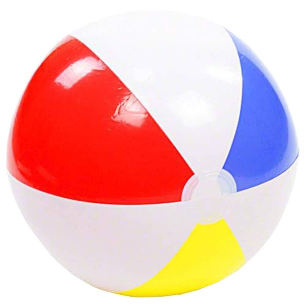 Intex Recreation Inflatable Beach Ball, 20-in - $1.00 - FS w/ Prime