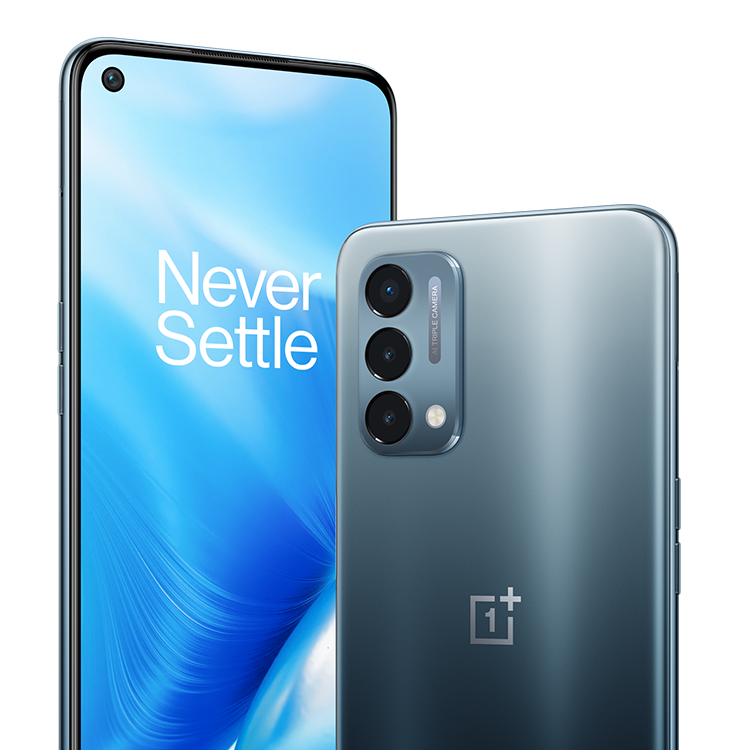 OnePlus Nord N200 5G FREE From Instant Rebate (+$20 activation +$60 1-mo service) With Port-In @Metro New Customers Starting 6/25