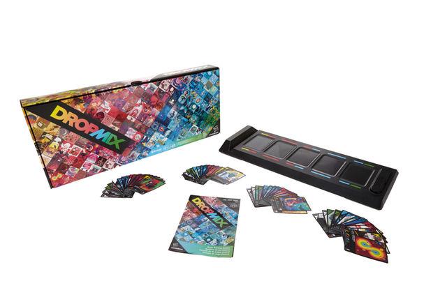 DropMix Music Gaming System $84.99 +tax AC Toys'R'Us FS