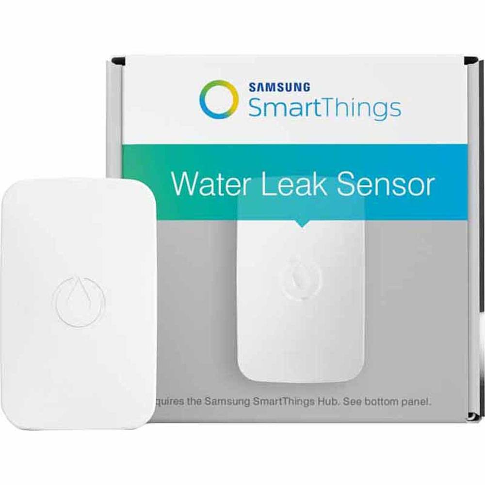 Smartthings Water Leak Sensor $13.99 YMMV B&M