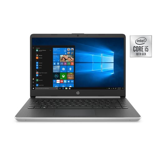 HP 14 Laptop, Intel 10th Gen Core™ i5-1035G1, 8GB SDRAM, 256GB SSD + 16GB Intel® Optane™ memory $399