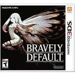 Bravely Default 3DS $31.66 FS