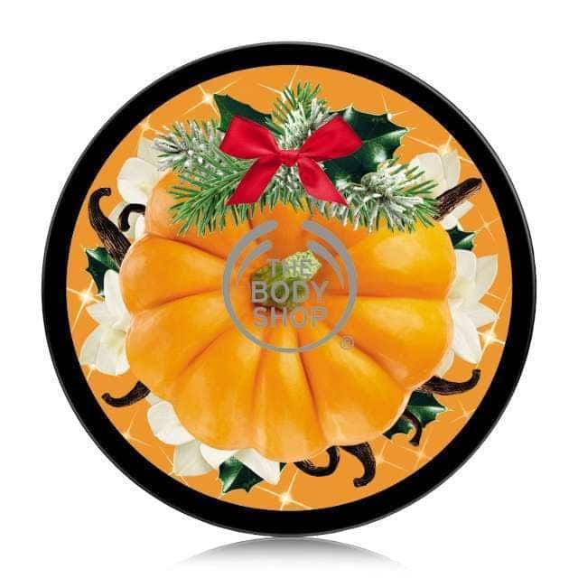 The Body Shop - Seasonal Collection $5 with Free Shipping