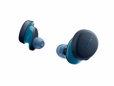 Sony WF-XB700/L Extra Bass True Wireless Bluetooth In-Ear Headphones - Blue 40962901540   eBay $39.99