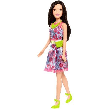 "Barbie 28"" Barbie Olivia Doll - Brunette $13.22 (Walmart- FS over $35/ Free PU)"