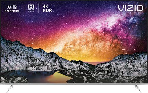 "65"" Vizio P-Series 4K UHD Smart LED TV w/ HDR $1200 + Free S/H"