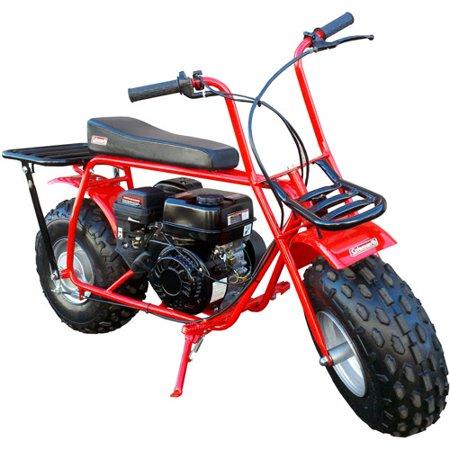 Coleman Gas Powered Mini Bike Ct200u Sam S Club 349 Ymmv