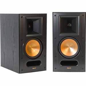Klipsch RB-61 II Reference Bookshelf Speaker (Pair) - $168  - with Email Promo Code