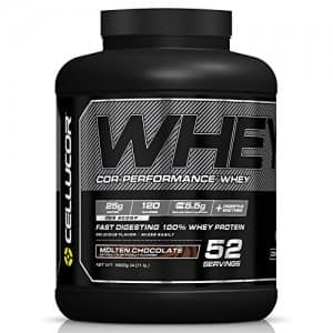 Cellucor protein coupons again $5 for 4lb of protein