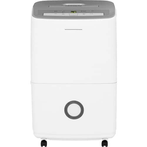 MILD DEAL Frigidaire 50 Pint Dehumidifier Effortless Humidity Control for $165