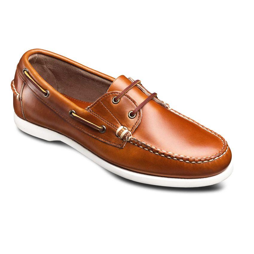 Allen Edmonds Maritime Boat Shoe - $97, free shipping