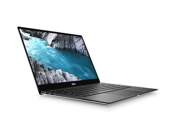 Dell XPS 13 - (i5-8265U, 8GB RAM 2133MHz, 256GB NVMe SSD) $799.99
