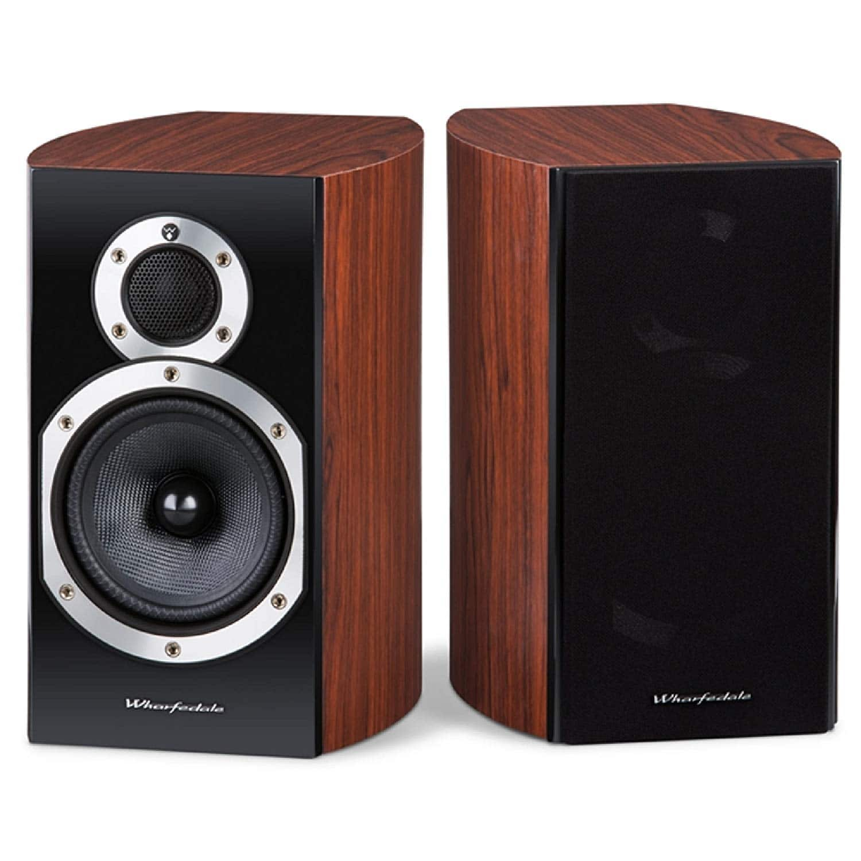 Wharfedale Diamond 10.1 bookshelf speakers $199