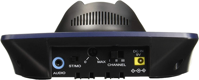 Sennheiser SET840S RF Stereo TV Listening System $49 + free s/h at Adorama