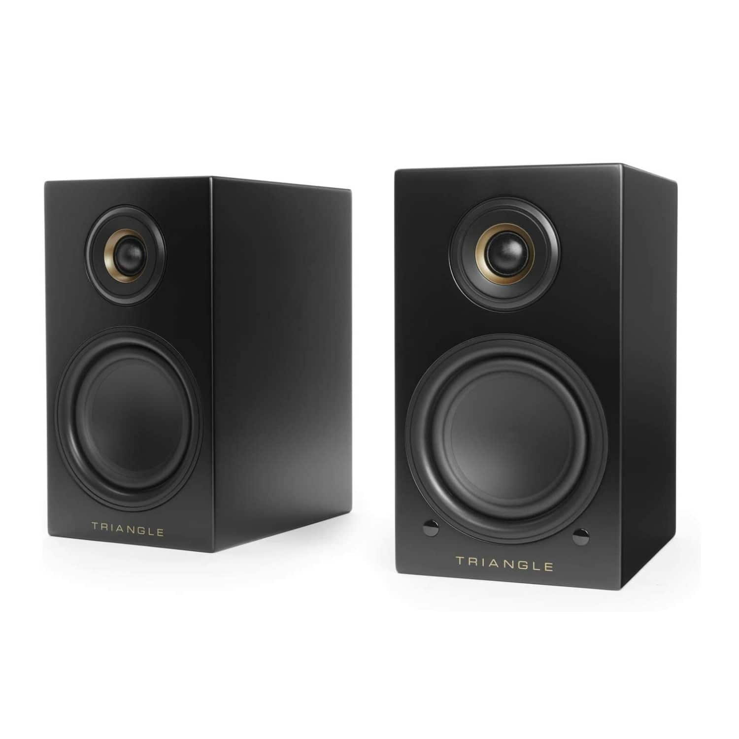 Triangle LN01A Wireless Bluetooth Bookshelf Speakers w/ Phono In (pair) $620 + free s/h at Focus Camera
