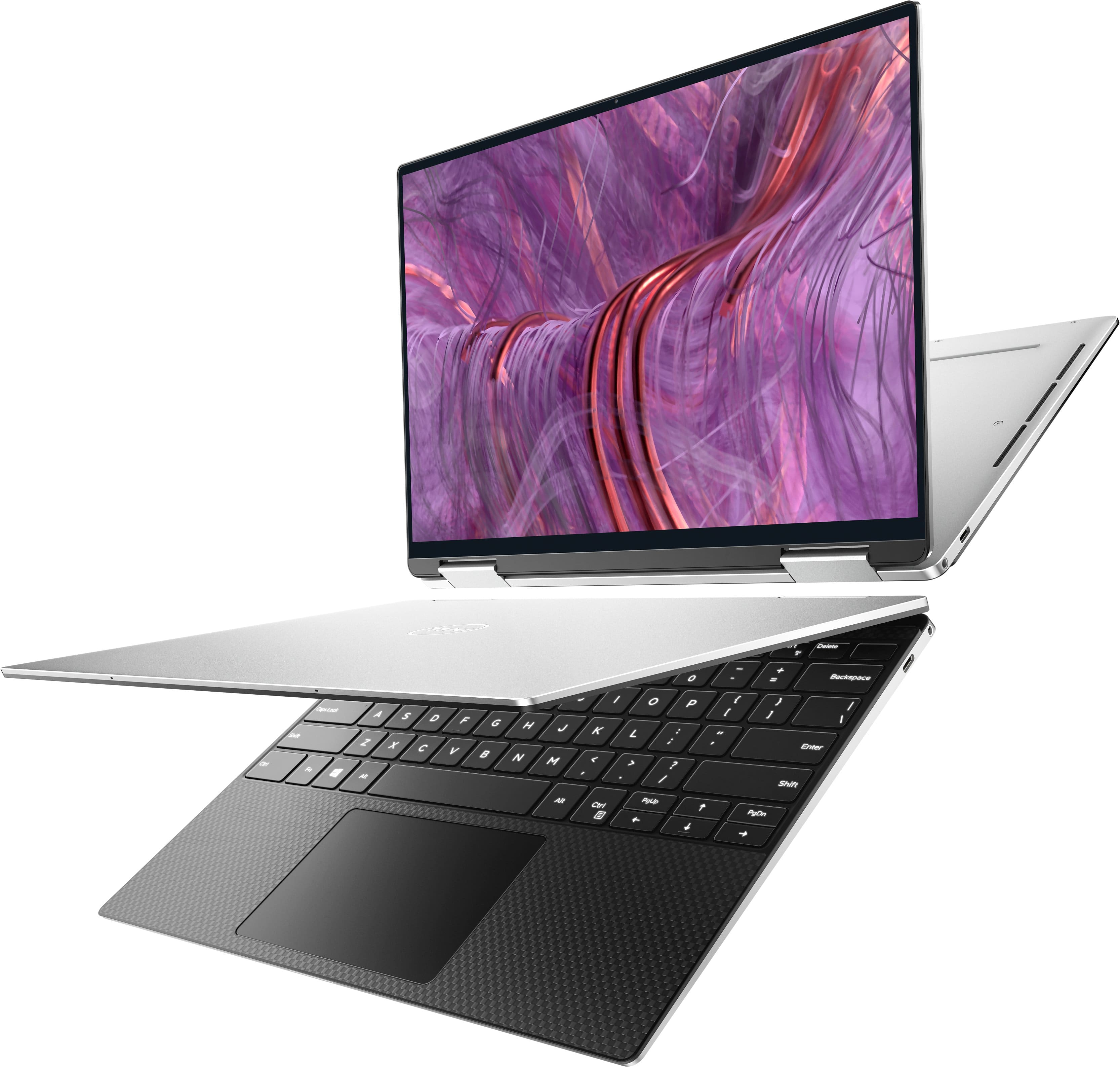 """Dell XPS 13 2-in-1 Touch Laptop: i5-1135G7, 8GB, 256GB SSD, 13.4"""" 1920x1200 $899  (or Less w/ Cashback) + free s/h @ Dell"""