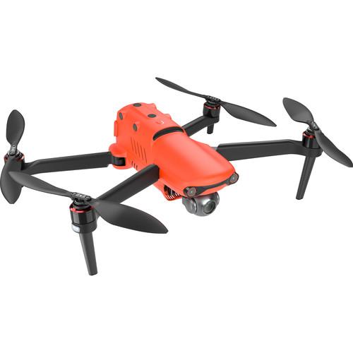 Autel Robotics EVO II 8K Drone $1149 + free s/h at BH Photo
