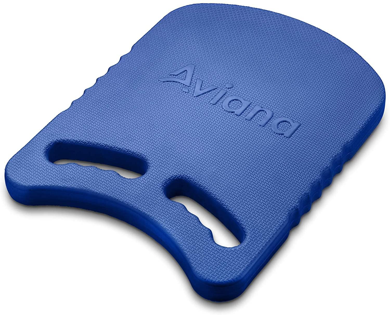 Pro Aviana Kids Kickboard Buoy (Blue) $8 at Amazon