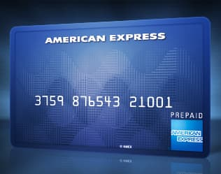 AMEX prepaid card. Get $25 gift card after 1st reload