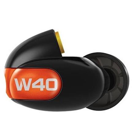 Westone W40 Gen 2 Four Driver Earphones $200 + free s/h at Adorama