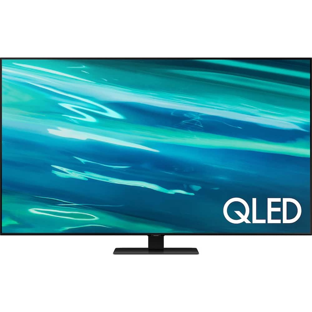 "(Starts 12AM ET 6/21): Samsung 4K QLED TV's w/ 2-Year Accidental Damage Warranty: 85"" + $200 Visa GC $2798, 85"" QN85QN90AA + $500 Visa GC $3798 (less w/ SD Cashback) + free s/h"
