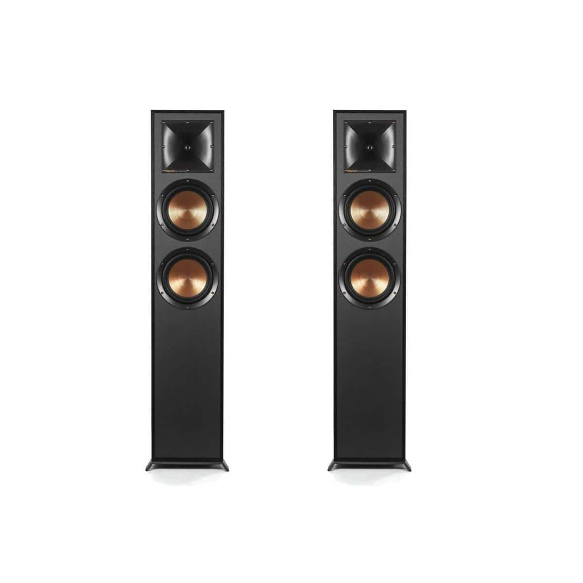 Klipsch R-625FA Dolby Atmos Floor Standing Speakers (Pair) $549 + free s/h at Adorama