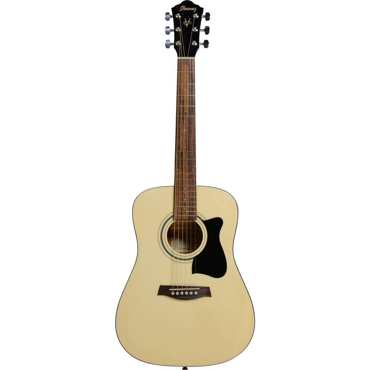 Ibanez Jampack IJV30 3/4 Size Dreadnought Acoustic Guitar w/ Gig Bag $99 + free s/h at Adorama