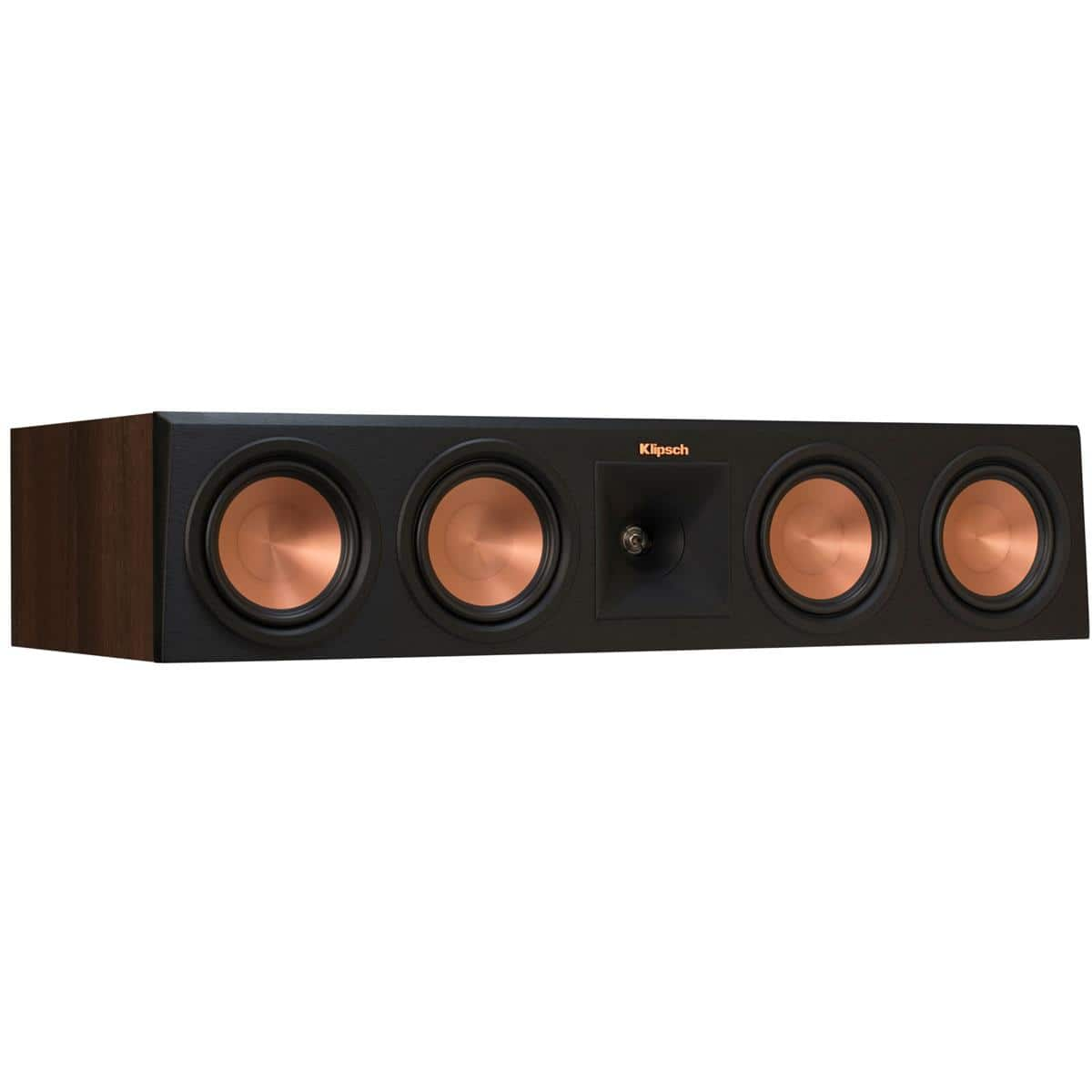 Klipsch Reference Premiere RP-450C Center Speaker (Walnut) $299