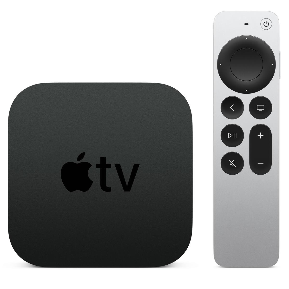 32GB Apple TV 4K (Latest Gen 2021) $159 + free s/h at Adorama