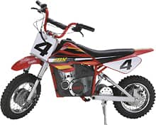 Razor Dirt Rocket MX500 Electric Bike reg price $399.99 now $99.99 store pick up @ Bestbuy