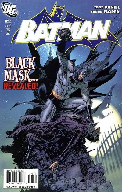 $12 Comic Book Subscriptions: Batman, Batman: The Dark Knight, Batman & Robin, Catwoman