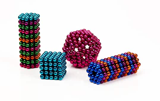 Buckyballs Clearance Sale: Every Set for $5 + $5.95 flat-rate shipping
