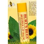 Free: Burt's Bees Lip Balm (Facebook account required)